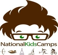 National Kids Camps-YourOne Stop Shop for Your Kids Summer Needs
