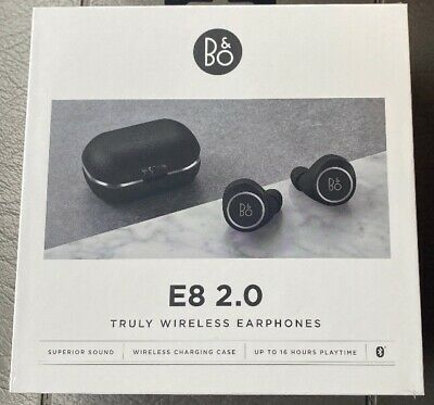 Bang & Olufsen  Beoplay e8 2.0 NEW FACTORY SEALED