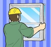 Windows, Patio & Entry Doors Replacement - SPRING S A L E