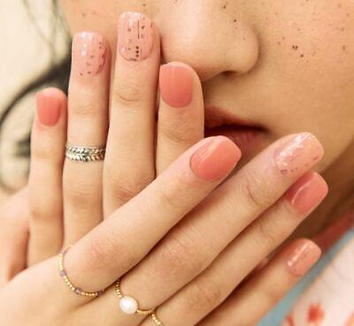[Ohora] (3 kinds) K-Beauty Gel Nails Self-nail Press-on Manicure Nail sticker
