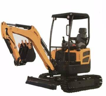 CE20K Mini Excavator 2 Tonne Mini escavator NEW - Finance $221 pe