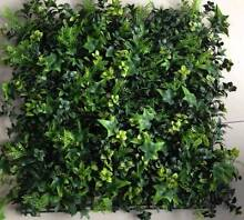 Garden Vertical Wall Hanging Artificial Plants Green per 1sqm Brisbane City Brisbane North West Preview