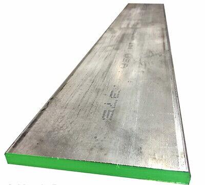316 X 34 304 Stainless Steel Flat Bar 12 Long