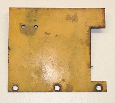 Ih Cub 154 184 185 Lo-boy Seat Support Left Side 404571r1 Used