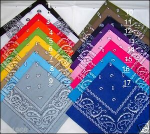Bandana-foulard-headwrap-kopftuch-plusieurs-coloris