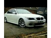 Bmw 530d m sport not gti sri m3 may swap px