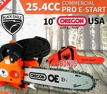 BRAND NEW 25cc Black Eagle Chainsaw South Yunderup Mandurah Area Preview