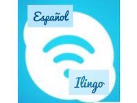 Spanish for beginners by Skype