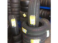 Tyre Shop - New Tyres & Used Tyres - Car Tires & Van Tires - Part Worn Tires & Partworn Tyres Fitted