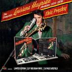Elvis Presley - THE COMPLETE LOUISIANA HAYRIDE ARCHIVES