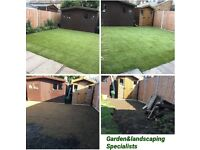 Garden&landscaping Specialists