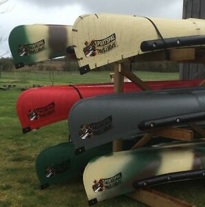 Canoes - Sportspal authorized dealer