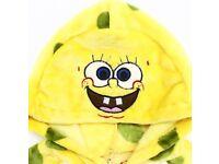 New Spongebob Onsie