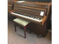 Knight Upright Piano | Great Condition | Free Delivery and Stool!