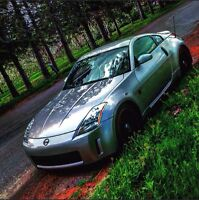 2003 Nissan 350z Touring *reduced*