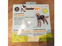 thundershirt for small dog
