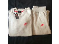 Men's Nike tracksuit (not ea7 or adidas)