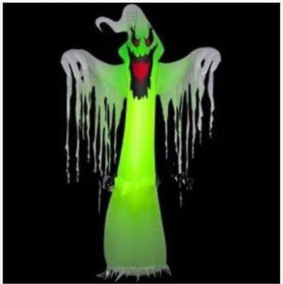 Beliebt Für Halloween Dekoration Riesen Aufblasbare Neue Led Geist 10Ft Mit iz