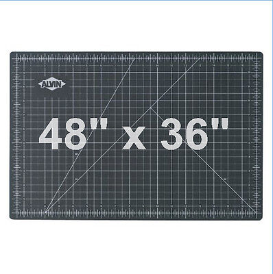 ( Alvin, Cutting Mat, 48