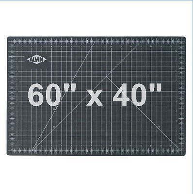 ( Alvin, Cutting Mat, 60