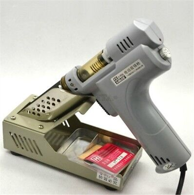 Electric Desoldering Pump Soldering Iron 220v100w S-995a Stable Temperature Oi