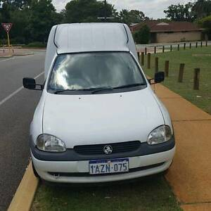 2001 Holden Combo Van/Minivan New Timing Belt New Waterpump Maddington Gosnells Area Preview