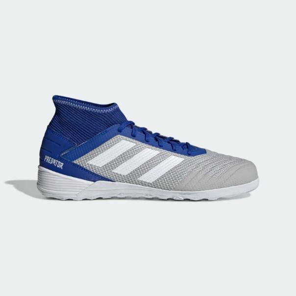 Adidas Men's Predator 19.3 Indoor IN Soccer Shoes  D97963*