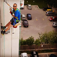 Comercial and Residential Window Cleaning