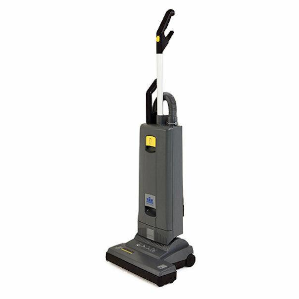 Windsor Sensor XP 15 Upright Vacuums SRXP15 (New Damaged Box)