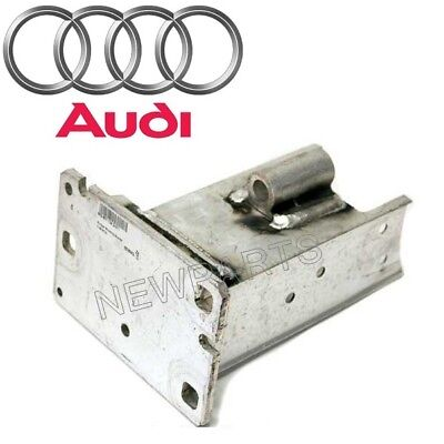 NEW Audi A4 A5 Quattro S4 Front Passenger Right Bumper Mounting Bracke