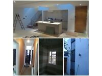 Polish professional decorator,painter and handyman,local references to check,Free estimate