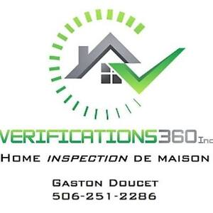 Home Inspections Services (Miramichi and surrounding areas)