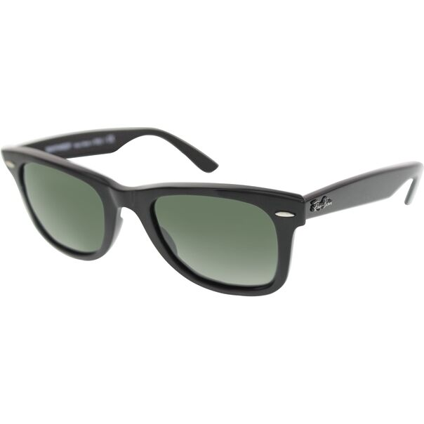 classic wayfarer sunglasses  green classic