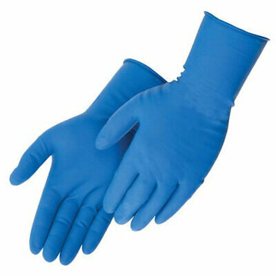 """Liberty 2846HR (Box of 50) High Risk Glove 14 mil Thickness,12"""" Length, 2X-Large"""