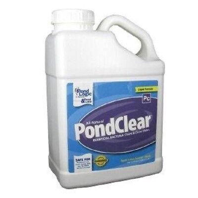 Airmax Pond Clear Natural Water Clarifier Liquid gallon ()