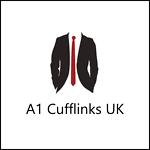 A1 Cufflinks UK