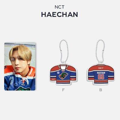 NCT HAECHAN Official Goods 90