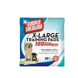 Large Dog Absorbent Pads