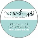 CARD-YA Kreatives aus Papier