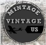 Mintage Vintage US