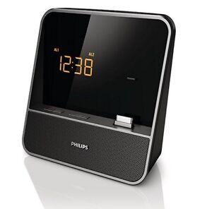 Réveil / Station iPod ou iPhone Philips