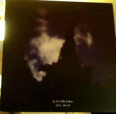 "Electrelane this deed vinyl 7"" single"