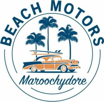 Beach Motors