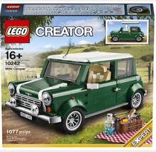 Mini Cooper Lego Fremantle Fremantle Area Preview