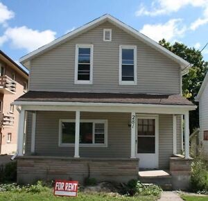 4 bedroom house located in Wingham