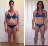 Isagenix - Certified Personal Trainer / Weight loss