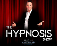 Book Mastermind Hypnosis Comedy Show for your next event!