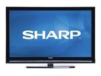 Sharp 32 inch HD Television