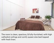 Byron Bay: Room available to rent - Ruskin St Byron Bay Byron Area Preview