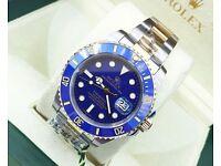 Rolex bi Metal submariner £300 or £350 box papers